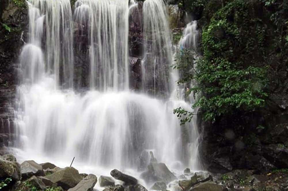 آبشارهای ماسال