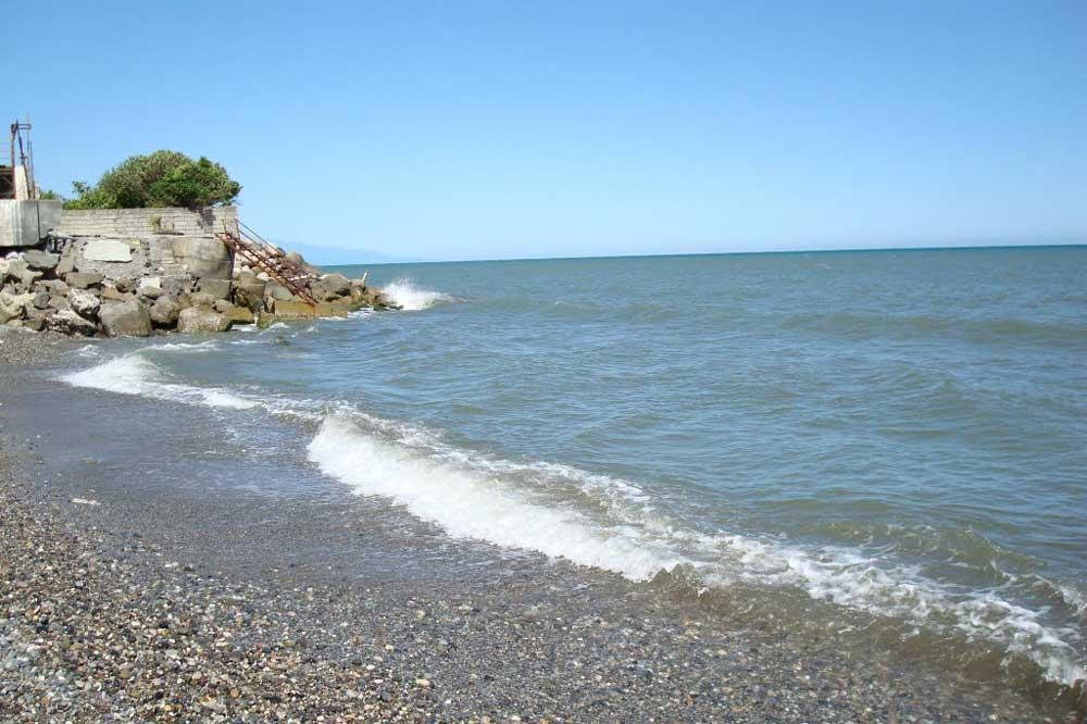 ساحل نمک آبرود، بهترین سواحل شمال