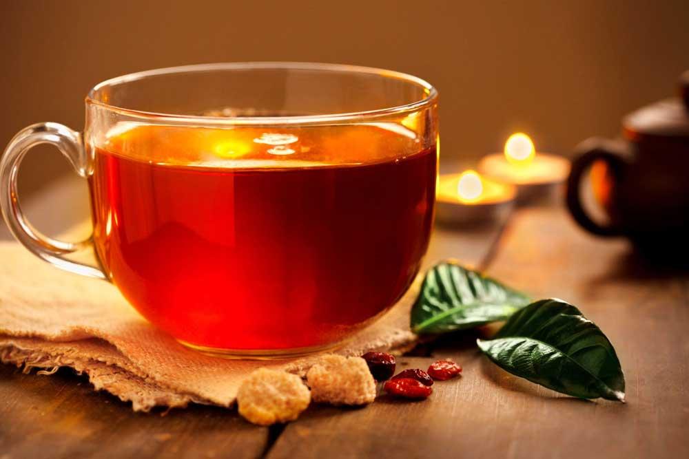 چای، بهترین سواغات شمال