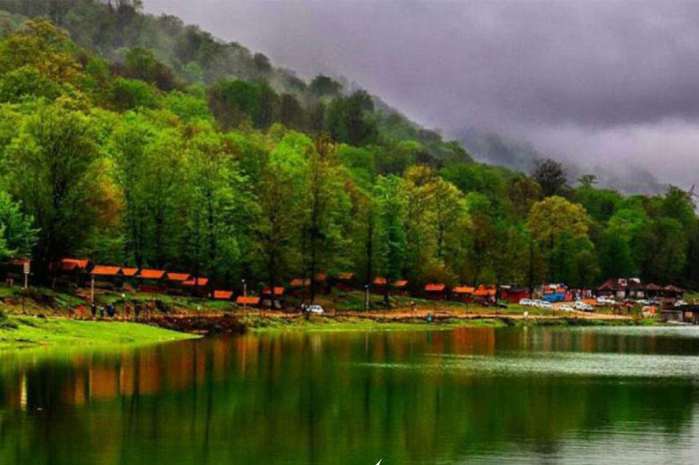 دریاچه آبیدر