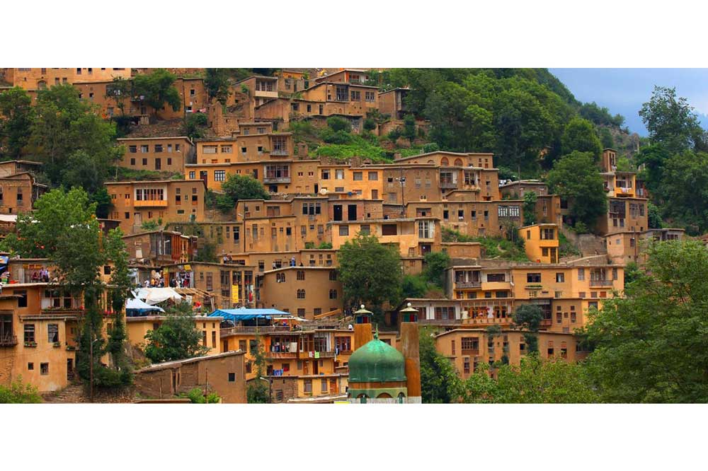 خرید زمین مسکونی در روستاهای شمال